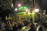 Niederlande, Utrecht. 06.08.2008 Cafe Ledig Erf © 2008 Urs Kluyver/ Agentur Focus